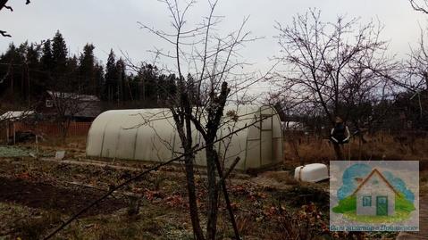 Продается крайний к красивому лесу садовый зимний дом - Фото 5