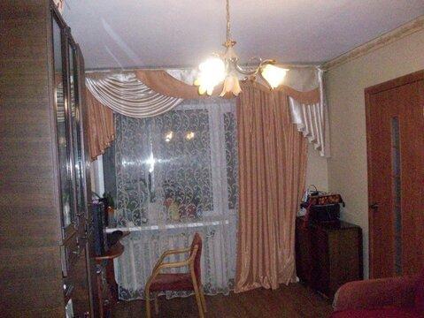 3 комн квартира на ул.Корейской, Купить квартиру в Нижнем Новгороде по недорогой цене, ID объекта - 312743193 - Фото 1
