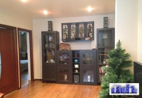 Продается 3-комнатная квартира в д.Голубое, ул.Родниковая - Фото 4