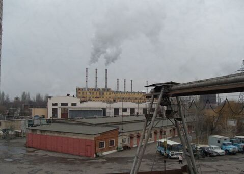 Продам производственный комплекс 11764 кв.м. - Фото 2