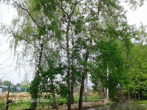 Продажа участка, Лобаново, Домодедово г. о. - Фото 1