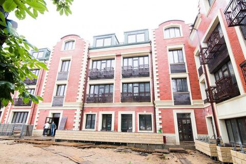 Апартаменты 74м Резиденция loft garden, Продажа квартир в Москве, ID объекта - 311144844 - Фото 1