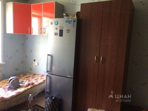 Аренда комнаты, Ульяновск, Врача Сурова пр-кт. - Фото 1