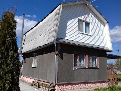 Дача на участке 6 сот. в СНТ Демидово - Фото 2