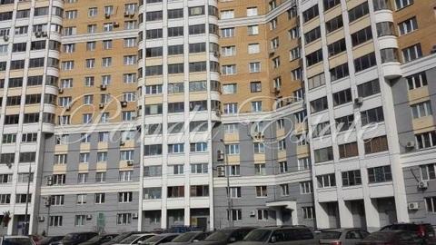 Г.Москва, Рублевское шоссе, дом 79 (ном. объекта: 434) - Фото 1