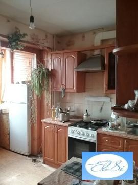 1 комнатная квартира улучшенной планировки, ул.Cтарореченская - Фото 2