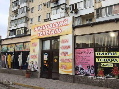 Торговая площадь в Краснодарский край, Новороссийск Анапское ш, 29 . - Фото 1