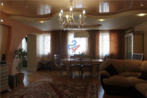 4-х комнатная квартира на Б-ре Ибрагимова 44 - Фото 3