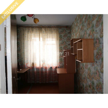 Продается 4-комн.квартира в центре города по ул. Пензенская - Фото 4
