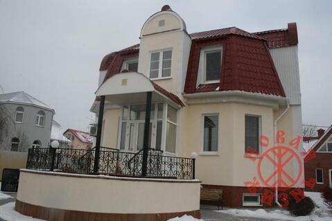 Продажа дома, Самара, Жилой массив Волжский-4 тер - Фото 1