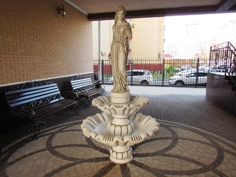 Пентхаус 279 м2 в ЖК Петр 1 - Фото 4