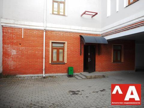 Аренда офиса 64 кв.м. в Черниковском переулке - Фото 1