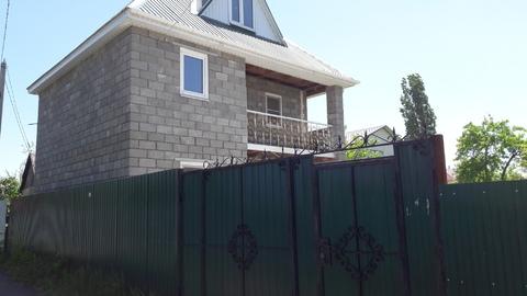 Продам дом в г. Балаково на берегу р. Волга - Фото 2