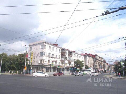 Продажа комнаты, Омск, Карла Маркса пр-кт. - Фото 1