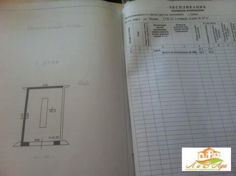 Продажа гаража, Анапа, Анапский район, Ул. Чехова