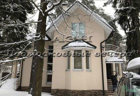 Новорязанское ш. 22 км от МКАД, Ильинский, Коттедж 300 кв. м - Фото 1