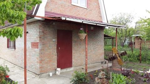 Продается дом, ст Тополь - Фото 1