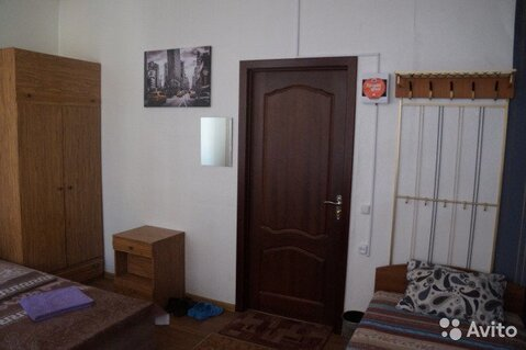 Комната 15 м в 6-к, 2/2 эт. - Фото 2