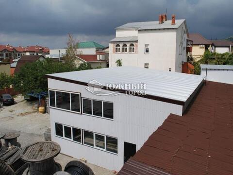 Аренда офиса, Геленджик, Ул. Фрунзе - Фото 4