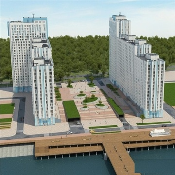 3 комнатная квартира в уфе Кировский район.Кузнецовский затон - Фото 4