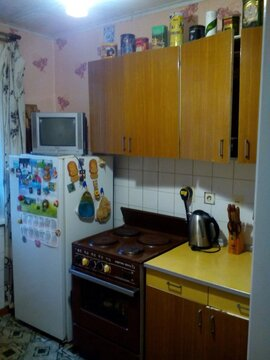 Продажа 3-комнатной квартиры, 61.8 м2, г Киров, Горького, д. 27 - Фото 2