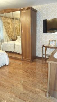 2-х комнатная квартира в новостройке улица Сосновский переулок 16 - Фото 5