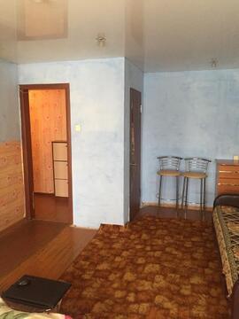 Продам 1-комнатную Добролюбова 18, 31,5 кв.м.2 этаж, балкон - Фото 2