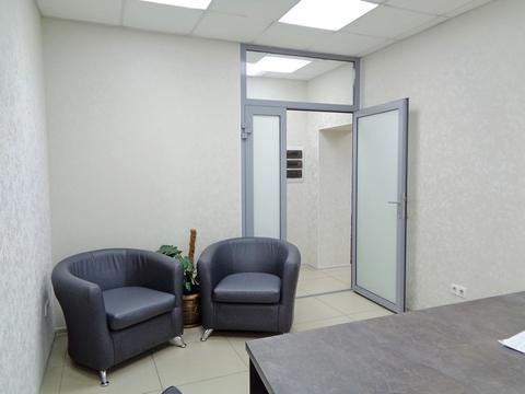Торгово-офисное помещение 33 м2 в центре г. Кемерово - Фото 4