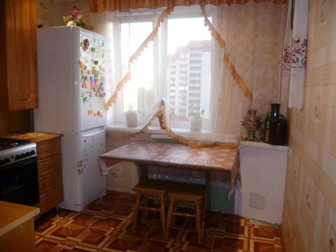 Продажа квартиры, Липецк, Ул. Юных Натуралистов - Фото 5
