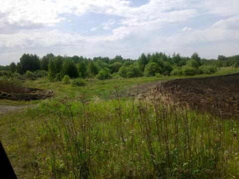 Участок 12 Га в Белоярском районе Свердловской области - Фото 5