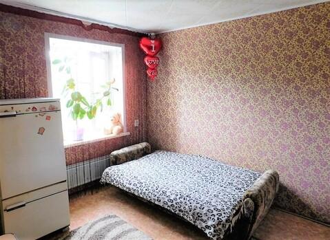 Комната ул. Малахова, 171, Продажа квартир в Барнауле, ID объекта - 329434514 - Фото 1
