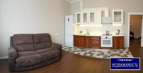Сдается уютная 1 к квартира в ЖК Солнечный , г.Троицк - Фото 2