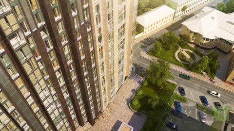 Продается квартира г.Москва, Басманный пер. - Фото 4
