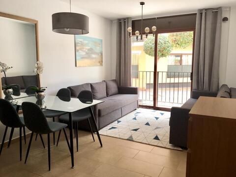 Объявление №1750991: Продажа апартаментов. Испания