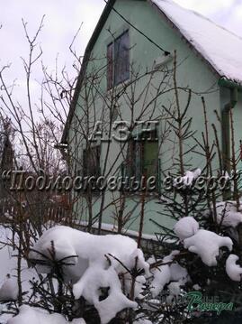 Ленинградское ш. 41 км от МКАД, Михайловка, Дача 110 кв. м - Фото 1