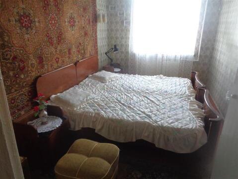 Улица Космонавтов 5/1; 3-комнатная квартира стоимостью 10000 в месяц . - Фото 5