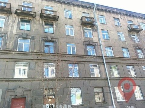 Продажа комнаты, м. Электросила, Ул. Севастьянова - Фото 1