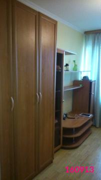Аренда комнаты, м. Кунцевская, Сколковское ш. - Фото 1