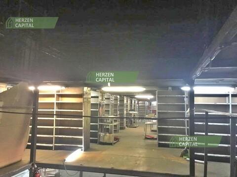Аренда производственного помещения, Люберцы, Люберецкий район, Люберцы - Фото 4
