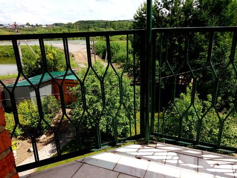 Продам дом 137 м2, с.Ягуново, Кемерово - Фото 1