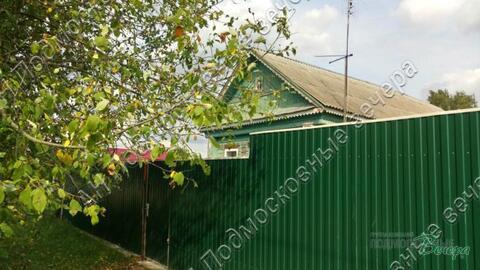 Егорьевское ш. 35 км от МКАД, Кошерово, Дом 72 кв. м - Фото 2