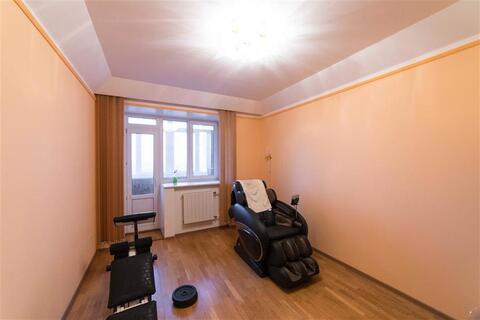 Улица Гагарина 131а; 6-комнатная квартира стоимостью 11000000 город . - Фото 1