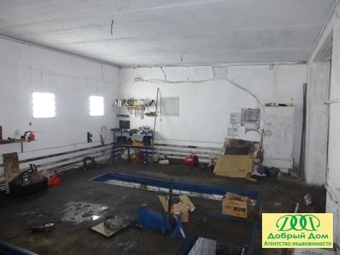 Сдам без комиссии гараж-мастерскую на чтз - Фото 5