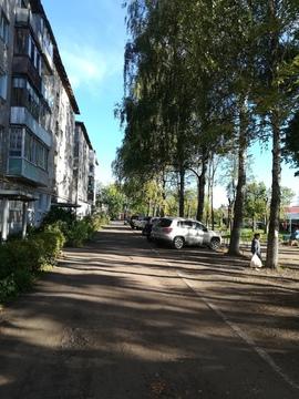 Продается 2-х комнатная квартира в г. Александров, ул. Юбилейная 18 - Фото 1
