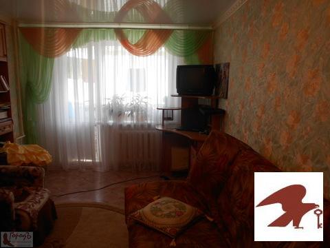 Квартира, ул. Льва Толстого, д.4 - Фото 1