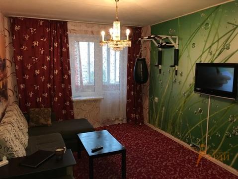 Продажа квартиры, м. Новогиреево, Ул Свободный проспект - Фото 2