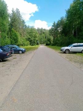 Продам земельный участок в д. Игумново Клинский район - Фото 2