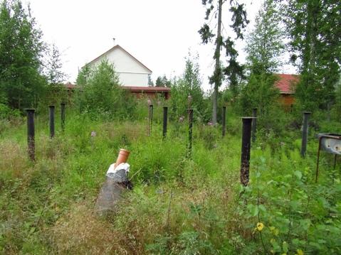 Продам зем.участок 12,6 сот. в сот Звездочка - Фото 3