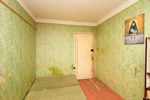Владимир, Комиссарова ул, д.61, 3-комнатная квартира на продажу - Фото 4