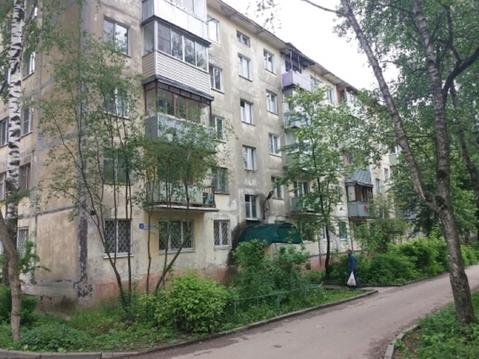 Продается 2-я кв-ра в Павловский Посад г, Южная ул, 11 - Фото 2